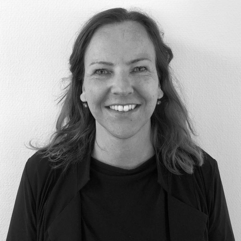 Aletta - Gezinsbehandelaar | pedagoog Eetteam
